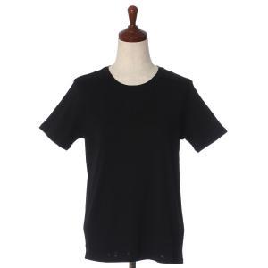 I.T.'S. international / ベーシックTシャツ《スビン綿MIXフライス》《CLEANSE(R)》|ストライプデパートメントPayPayモール店