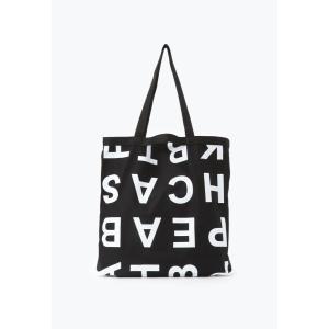 Crossi / 英字柄トートバッグ|ストライプデパートメントPayPayモール店