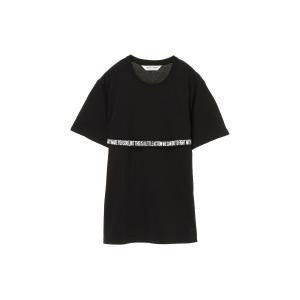beautiful people / ビューティフルピープル チャリティーCOVID-19 キッズTシャツ ストライプデパートメントPayPayモール店