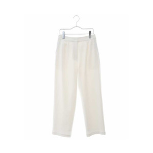 HIROKO BIS / 【洗濯機で洗える】ストレッチベーシックパンツ|ストライプデパートメントPayPayモール店