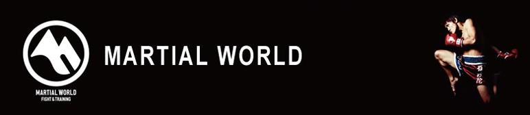 マーシャルワールド(Martial World)