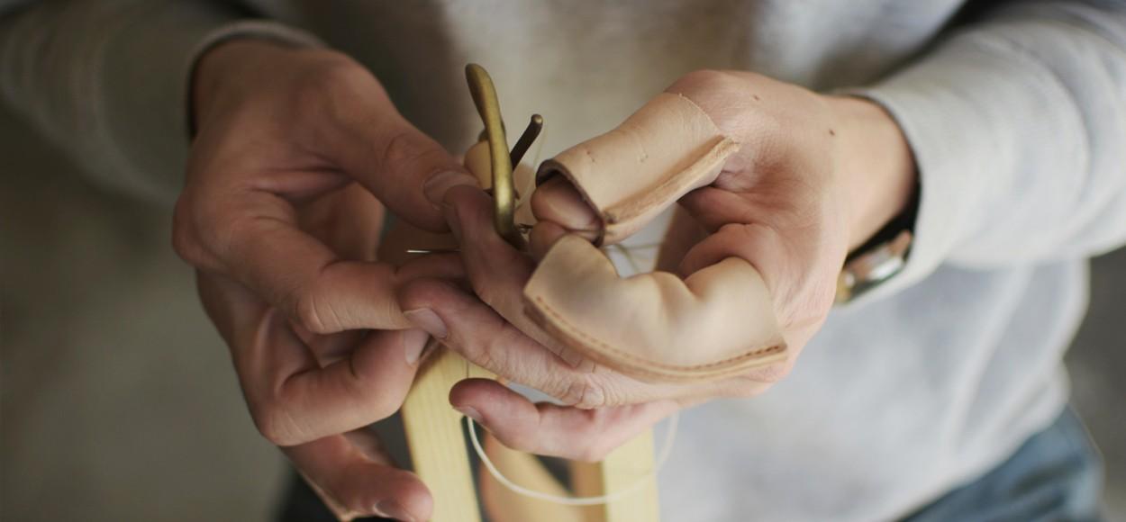 日本製 ヌメ革ベルト メンズ レディース