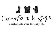 主婦のアイデアがいっぱいの快適インナーComfort hugge(コンフォートハグ)