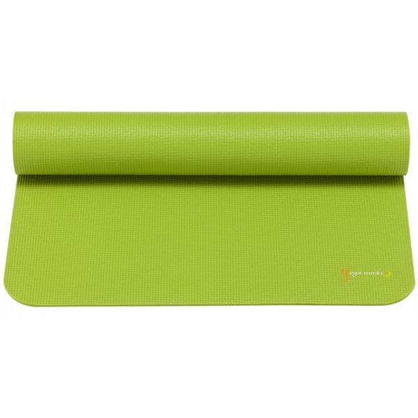 ヨガワークス ヨガマット 6mm yogaworks ヨガ ピラティス ストレッチ ダイエット 健康 器具 エクササイズ トレーニング 送料無料|style-depot|12