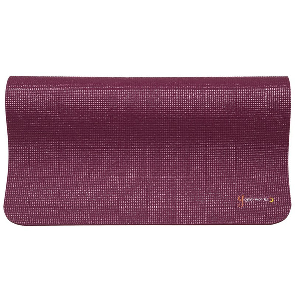ヨガワークス ヨガマット 6mm yogaworks ヨガ ピラティス ストレッチ ダイエット 健康 器具 エクササイズ トレーニング 送料無料|style-depot|14