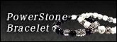 天然石ペアブレスレット