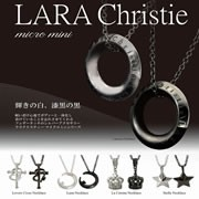 LARA Christie micro mini
