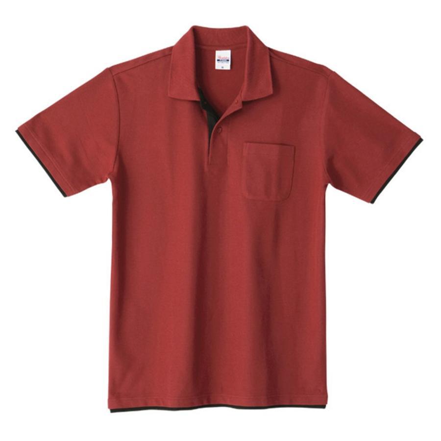 ポロシャツ レディース (ユニセックス) かわいい 半袖 ドライ 介護 ゴルフ ネイビー 白 黒 制服 メンズ 形状安定 UVカット 吸汗速乾 styleequal 25