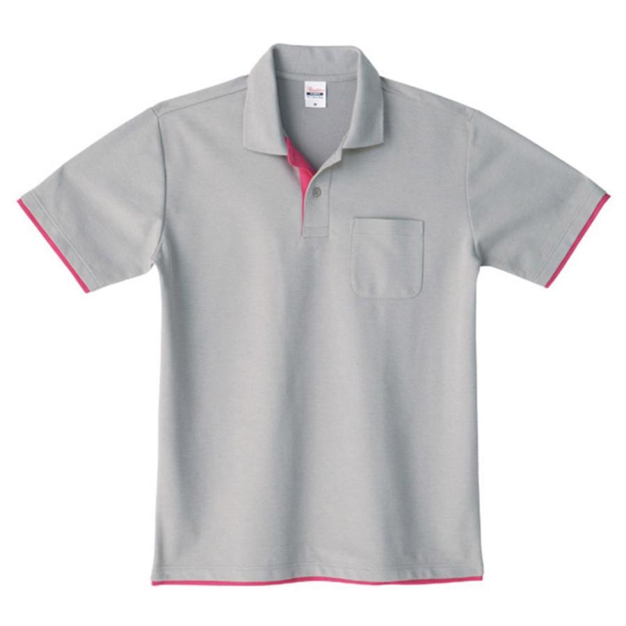 ポロシャツ レディース (ユニセックス) かわいい 半袖 ドライ 介護 ゴルフ ネイビー 白 黒 制服 メンズ 形状安定 UVカット 吸汗速乾 styleequal 24