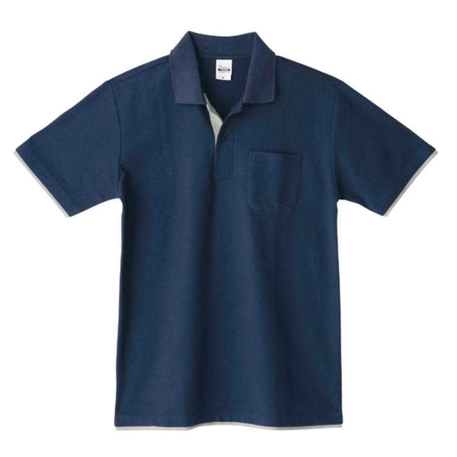 ポロシャツ レディース (ユニセックス) かわいい 半袖 ドライ 介護 ゴルフ ネイビー 白 黒 制服 メンズ 形状安定 UVカット 吸汗速乾 styleequal 23