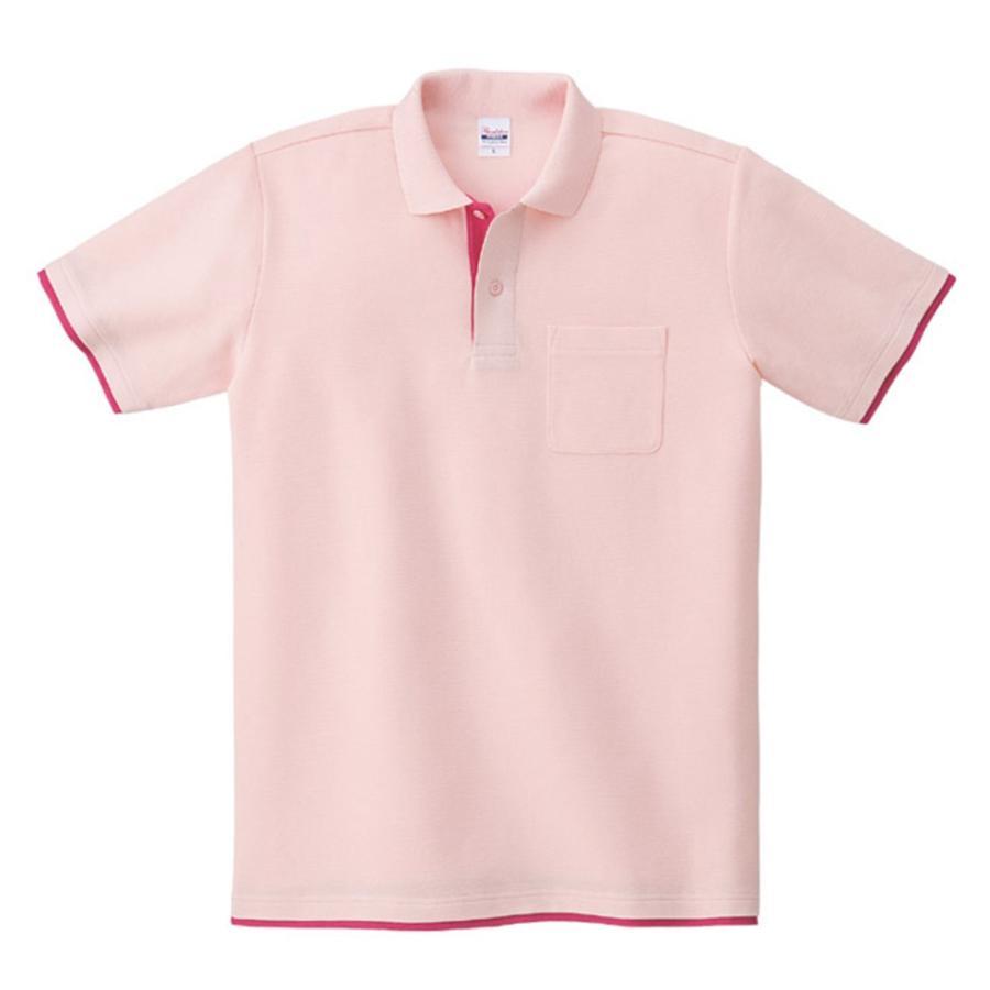 ポロシャツ レディース (ユニセックス) かわいい 半袖 ドライ 介護 ゴルフ ネイビー 白 黒 制服 メンズ 形状安定 UVカット 吸汗速乾 styleequal 17