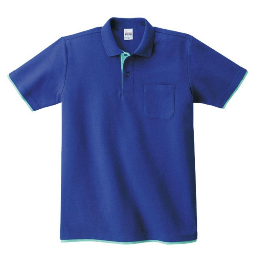 ポロシャツ レディース (ユニセックス) かわいい 半袖 ドライ 介護 ゴルフ ネイビー 白 黒 制服 メンズ 形状安定 UVカット 吸汗速乾 styleequal 21