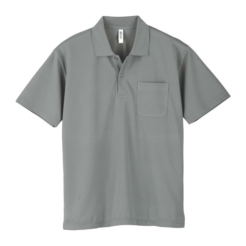 ポロシャツ レディース (ユニセックス) かわいい 半袖 ドライ ポケット 介護 ゴルフ ネイビー 白 黒 制服 仕事 メンズ 吸汗 速乾|styleequal|36