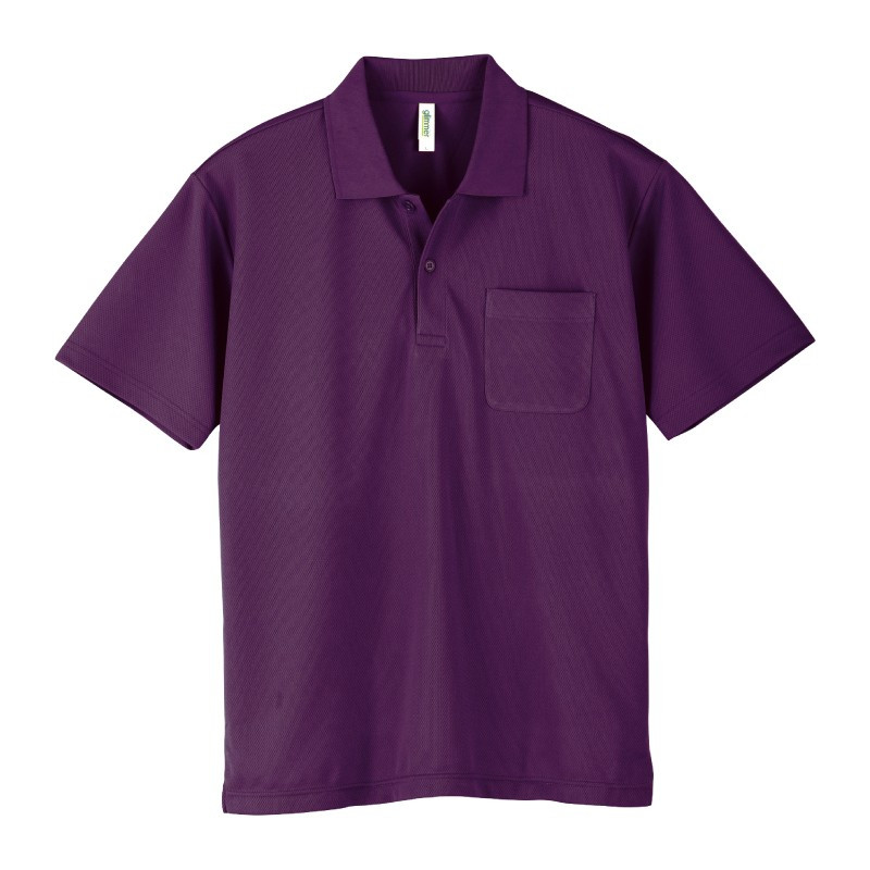 ポロシャツ レディース (ユニセックス) かわいい 半袖 ドライ ポケット 介護 ゴルフ ネイビー 白 黒 制服 仕事 メンズ 吸汗 速乾|styleequal|26