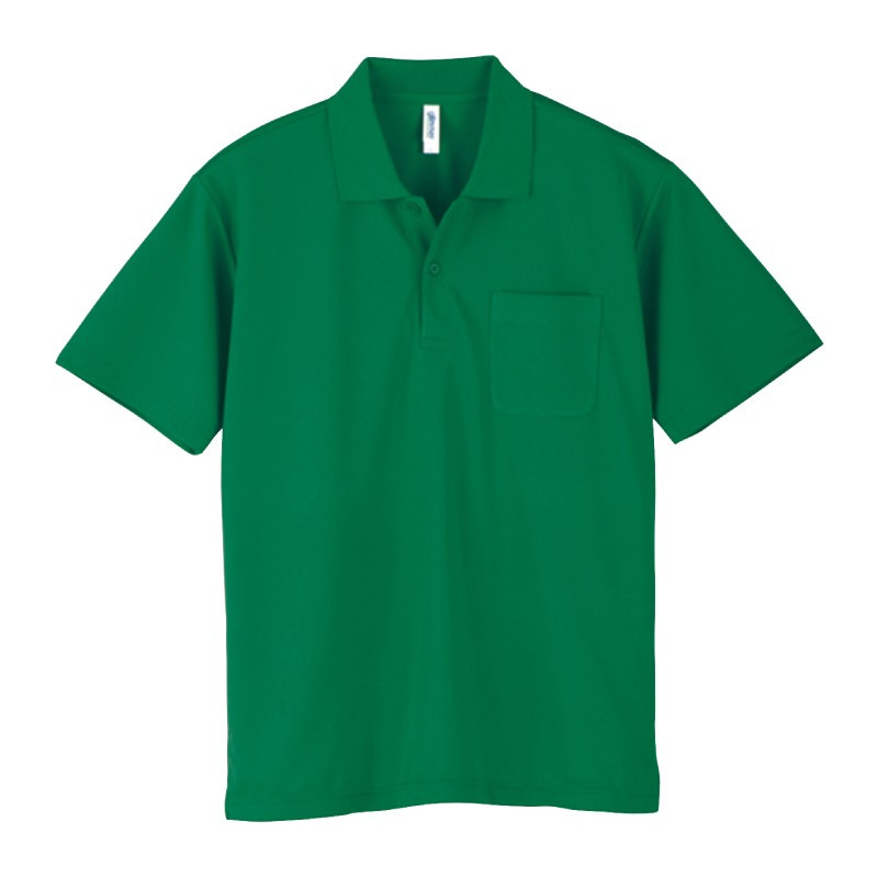ポロシャツ レディース (ユニセックス) かわいい 半袖 ドライ ポケット 介護 ゴルフ ネイビー 白 黒 制服 仕事 メンズ 吸汗 速乾|styleequal|30