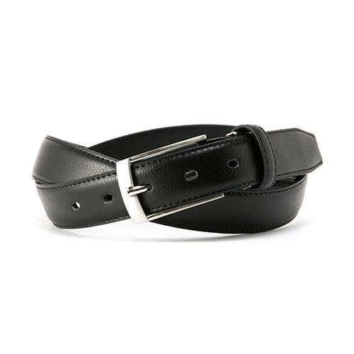 ベルト ビジネス メンズ ビジネスベルト 牛革 レザー ブラック 黒 おしゃれ|styleequal|23