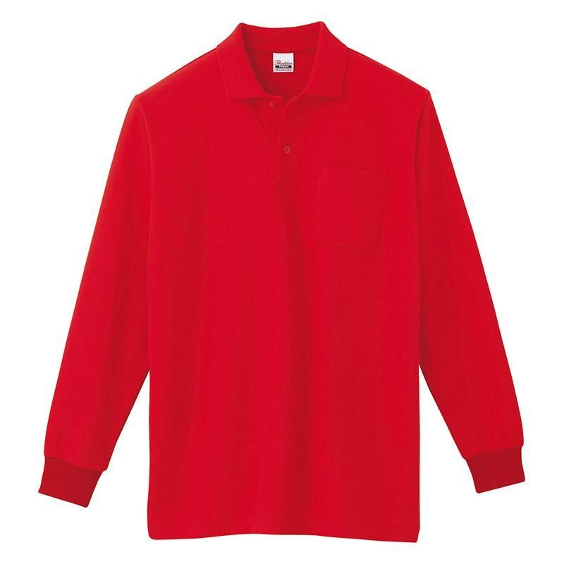 ポロシャツ レディース (ユニセックス) 長袖 かわいい 大きいサイズ おしゃれ スポーツ ゴルフ ポケット 黒 白 無地 ユニフォーム|styleequal|24