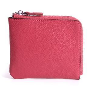 財布 ミニ財布 本革 コインケース カードケース レディース メンズ サイフ 小型財布 レザー財布 L字ファスナー 財布 コンパクト カード入れ 送料無料|スタイルオンバッグ