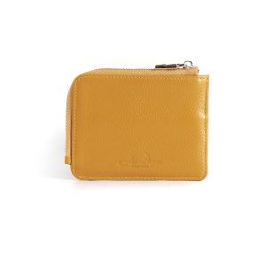 LIZDAYS リズデイズ 財布 ミニ財布 本革 コインケース カードケース レディース メンズ サイフ 小型財布 本革 L字ファスナー コンパクト カード入れ liz06|スタイルオンバッグ