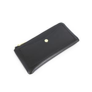限定色追加 Legato Largo うすいサイフ 長財布 財布 薄い うすい スリム 薄型 軽い レディース シンプル 大容量 財布  カード レガートラルゴ 送料無料 スタイルオンバッグ