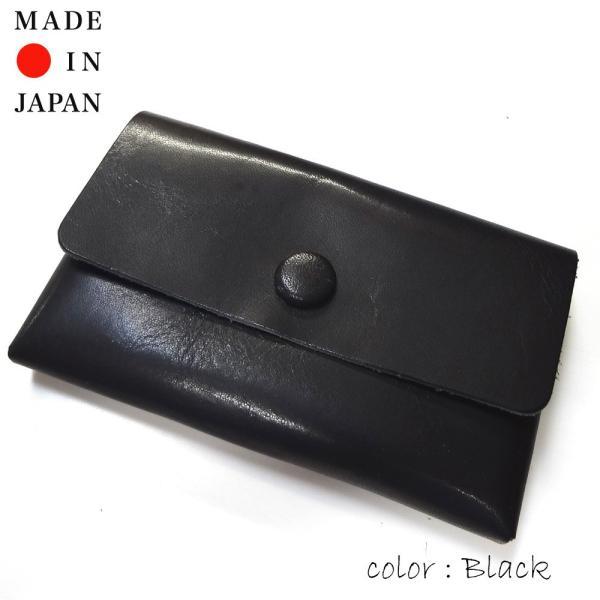 reccurence リクレンスH014ND 日本製 カードケース stylewebdirect 09