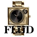 FLUD WATCHES/フラッド ウォッチ