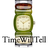 Time Will Tell/タイムウィルテル