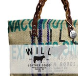 WILL LEATHER GOODS ウィルレザーグッズ