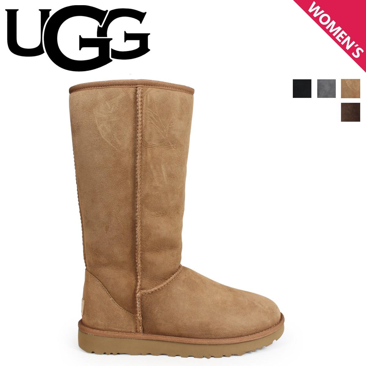 アグ UGG ムートン ブーツ クラシック トール CLASSIC TALL II BOOT 1016224 レディース [9/12 新入荷]
