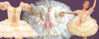 バレエ衣装クラシックチュチュ
