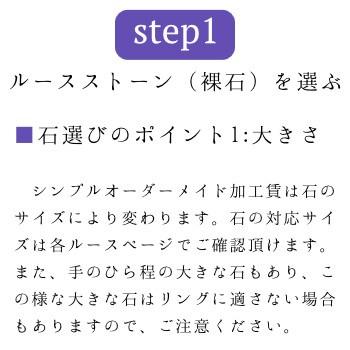 ご注文step1-1
