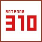 antenna310