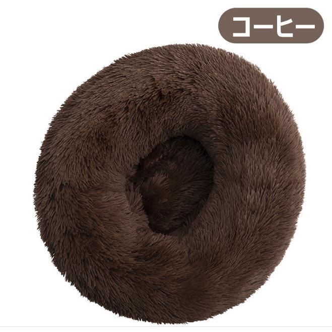 送料無料!1点入り ペットベッド 犬 猫 ペット ペットソファ あったか 暖かい かわいい ふわふわ 秋 冬 猫ベッド 犬ベッド ペット用品 SML 15カラー suir-shop 11