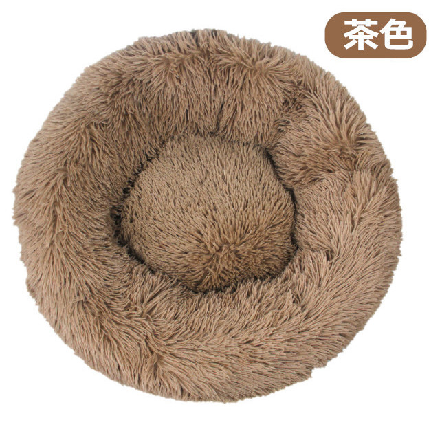 送料無料!1点入り ペットベッド 犬 猫 ペット ペットソファ あったか 暖かい かわいい ふわふわ 秋 冬 猫ベッド 犬ベッド ペット用品 SML 15カラー suir-shop 12