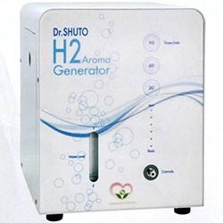 水素水吸引アロマジェネレーター