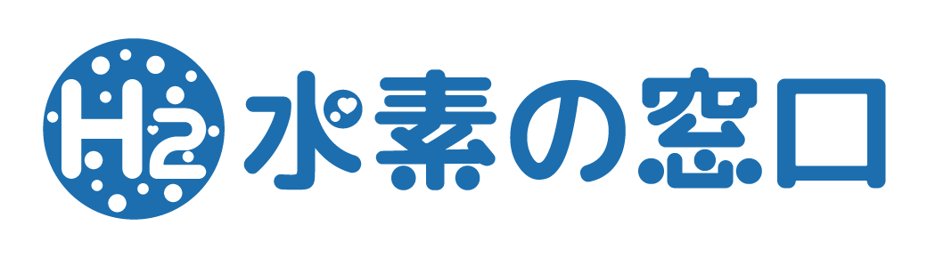 水素の窓口Yahoo!店 ロゴ