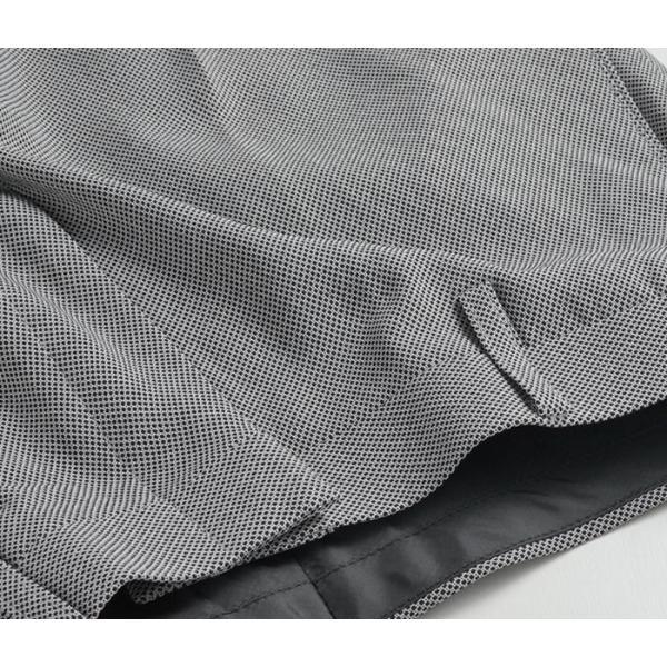 スラックス ウォッシャブル ノータック テーパードスリムスラックス ローライズ メンズ スタイリッシュ ポリエステル|suit-style|19