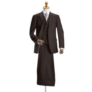 メンズスーツ3ピース 安い ウール混素材 おしゃれ ベスト ビジネス 3ボタン 3点セット オールシーズン 春夏 秋冬 洗えるパンツ|スーツスタイルMARUTOMI