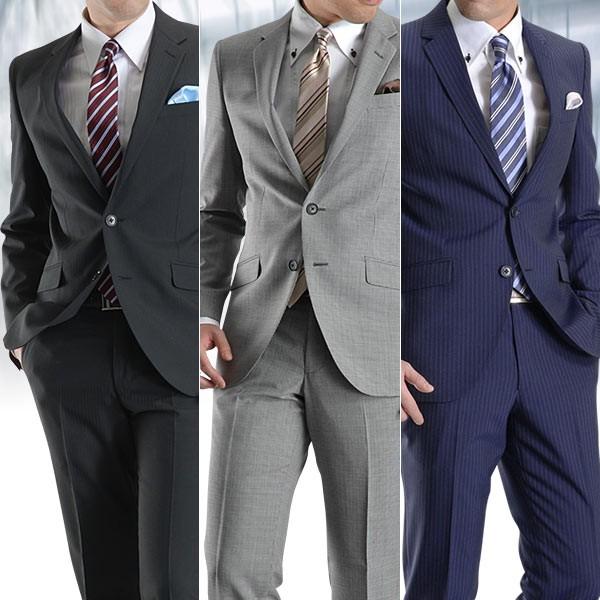 第一印象UP!春色ビジネススーツの選び方!