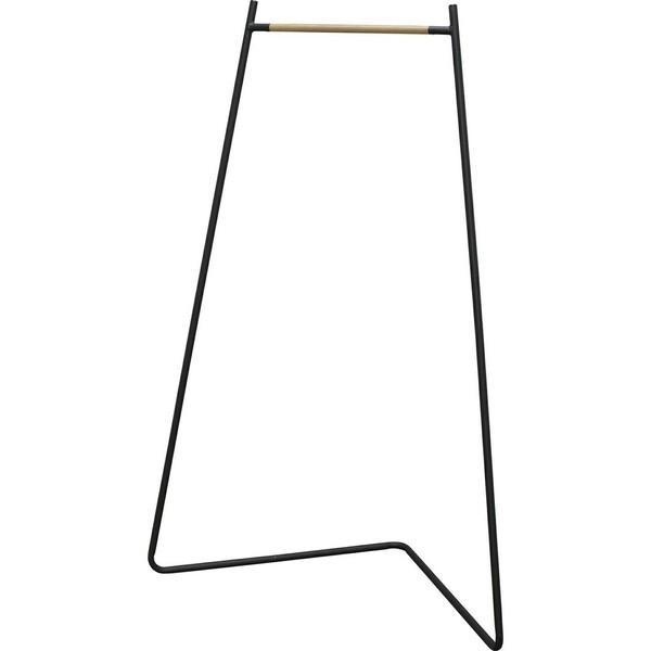 ハンガーラック おしゃれ 衣類収納 収納 スタイルハンガー コーナータイプ PI-C150 ホワイト ブラック アイリスオーヤマ|sukusuku|15