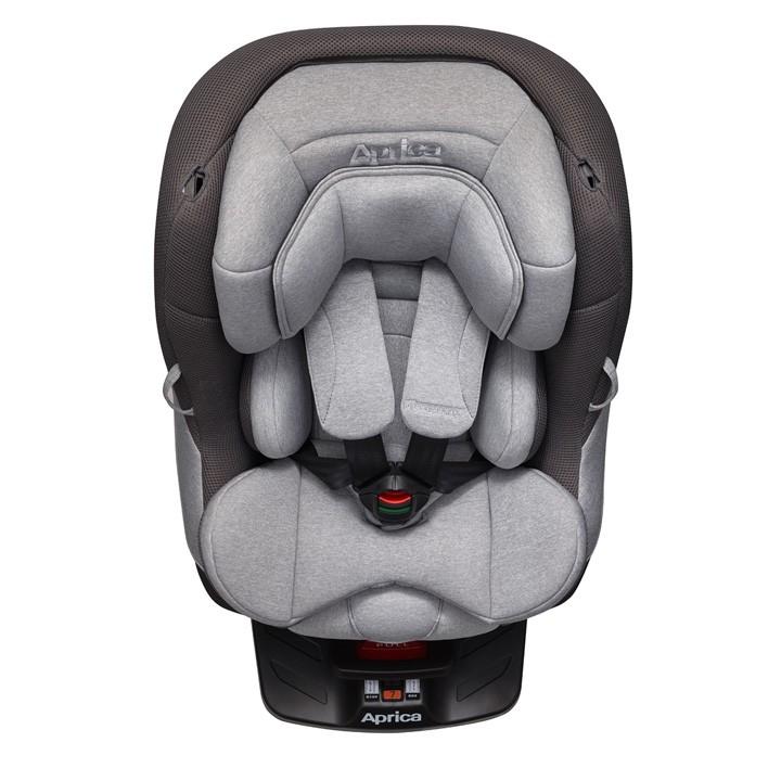 チャイルドシート赤ちゃんベビー体圧分散クルリラACアップリカ・チルドレンズプロダクツ