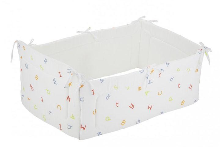 ベビーベッドサイドパッドガードミニ手洗い赤ちゃん寝具ベビーグッズカトージミニサイドパッドカトージ