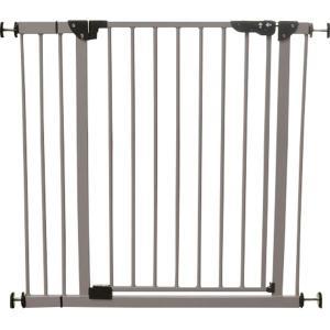 ベビーゲート とおせんぼ 階段 階段下 赤ちゃん 柵 おしゃれ 白 ホワイト ペットゲート フェンス 拡張フレーム スチール 突っ張り つっぱり 子供|sukusuku|21