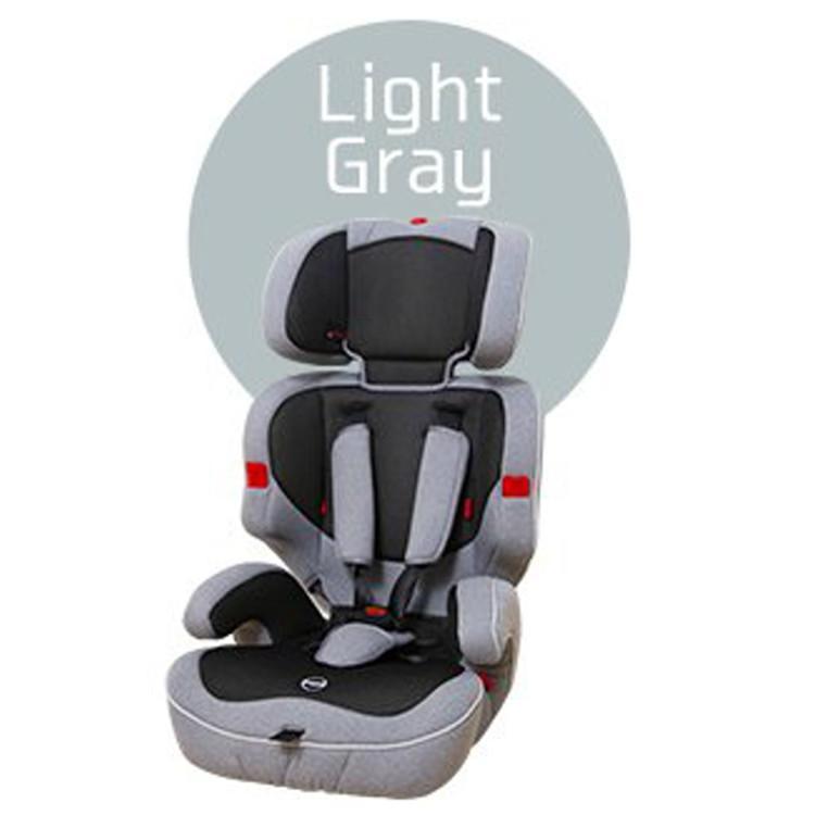 チャイルドシート 3歳 1歳 2歳 ジュニアシート 車 こども 子供 取り外し可能 10歳まで ベビーシート 長く使える 安全 sukusuku 24
