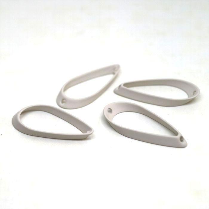 メタル・マカロンカラー10X24MMツユ型枠(4ヶ)|sumaccessory|09