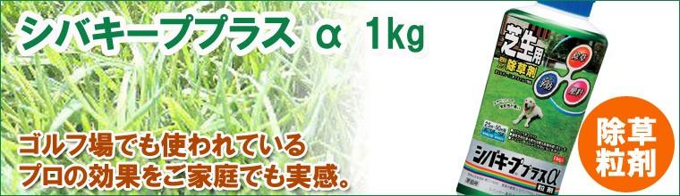 シバキーププラス a  1kg