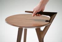 fioretto(フィオレット)Coffee Table(コーヒーテーブル)