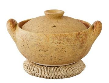 みそ汁鍋(小)