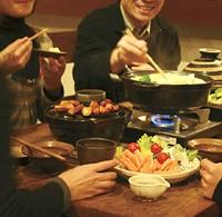 長谷園 土鍋使用写真
