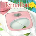 テライヨン terraillon